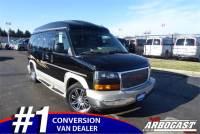 Pre-Owned 2011 GMC Conversion Van Rocky Ridge RWD Van Conversion