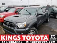 Used 2015 Toyota Tacoma Base Truck Double Cab in Cincinnati, OH