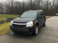 Pre-Owned 2006 Chevrolet Equinox 4dr 2WD LS FWD Sport Utility