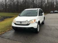 Pre-Owned 2009 Honda CR-V 4WD 5dr EX 4WD
