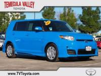 2011 Scion xB Release Series 8.0 Wagon Front-wheel Drive in Temecula