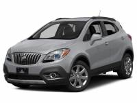 Used 2015 Buick Encore Premium in Cincinnati, OH