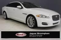 Used 2015 Jaguar XJL Portfolio LWB Sedan in Birmingham, AL