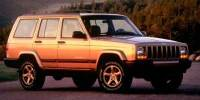 Pre-Owned 1999 Jeep Cherokee 4WD
