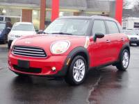 Pre-Owned 2013 MINI Countryman Cooper Countryman