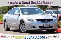 Used 2010 Nissan Altima 2.5 S Available in Sacramento CA