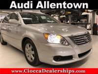 Used 2010 Toyota Avalon XL For Sale in Allentown, PA