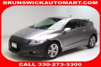 Used 2012 Honda CR-Z 3dr CVT EX in Brunswick, OH, near Cleveland