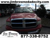 2005 Dodge Ram 1500 SLT Pickup Truck in Dade City