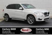 Certified Used 2017 BMW X5 SAV in Greenville, SC