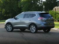 2016 Nissan Rogue S SUV All-wheel Drive