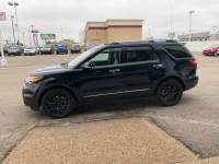 Used 2015 Ford Explorer Limited For Sale Oklahoma City OK