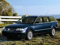 2005 Volkswagen Passat GLS Wagon in Denver