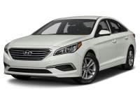 Used 2017 Hyundai Sonata SE Sedan FWD For Sale in Houston