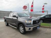 Used 2011 Toyota Tundra Grade Truck RWD For Sale in Houston
