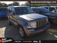 Used 2012 Jeep Liberty RWD 4dr Sport Latitude SUV