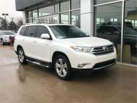 Pre-Owned 2012 Toyota Highlander Limited VIN5TDDK3EHXCS145155 Stock Number14400B