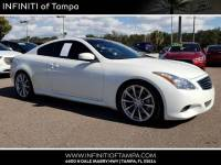 Pre-Owned 2009 INFINITI G37 Journey Coupe in Jacksonville FL