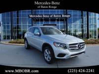 Certified Pre-Owned 2018 Mercedes-Benz GLC 300 Rear Wheel Drive SUV