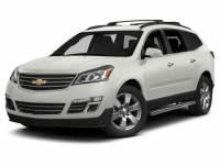 2014 Chevrolet Traverse LTZ SUV For Sale near Tyler & Marshall in East Texas