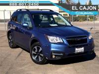 Certified Used 2018 Subaru Forester For Sale San Diego | VIN: JF2SJAGC7JH499895