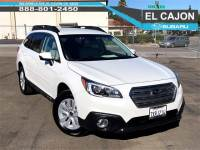 Certified Used 2017 Subaru Outback For Sale San Diego | VIN: 4S4BSAFC2H3354571