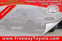 2014 Toyota Tacoma 4x2 Truck Access Cab 4x2 - Used Car Dealer Serving Fresno, Central Valley, CA