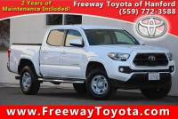 2016 Toyota Tacoma Truck Double Cab 4x2 - Used Car Dealer Serving Fresno, Central Valley, CA