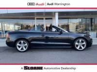 Certified Pre-Owned 2015 Audi A5 2.0T Premium Plus Convertible in Warrington, PA