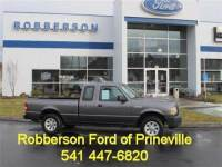 Used 2006 Ford Ranger XLT 4x2 Super Cab Styleside 6 ft. box 125.7 in. WB Extended Cab Long Bed Truck For Sale Bend, OR
