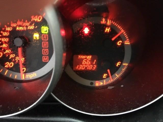 Photo Used 2008 Mazda Mazda3 For Sale in Huntersville NC  Serving Charlotte, Concord NC  Cornelius. VIN JM1BK324881852977