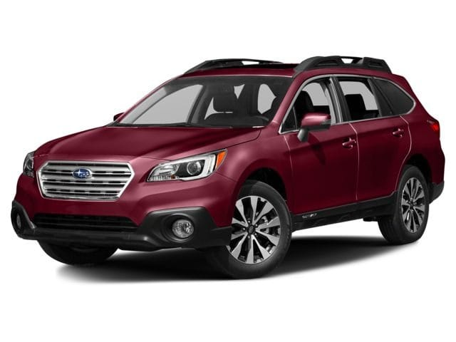Photo Certified Pre-Owned 2016 Subaru Outback 2.5i Limited in Daytona Beach, FL