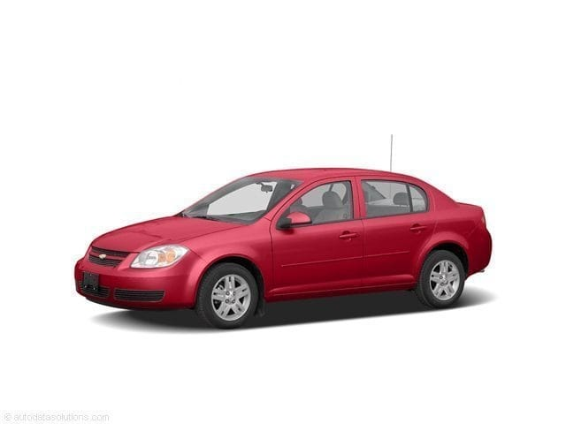 Photo Used 2006 Chevrolet Cobalt LS for Sale in Clearwater near Tampa, FL