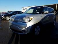 2016 Kia Soul EV Plus Hatchback