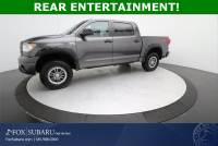 Pre-Owned 2012 Toyota Tundra Grade Truck for sale in Grand Rapids, MI