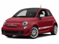 Used 2015 FIAT 500 Abarth For Sale at Harper Maserati | VIN: 3C3CFFFH5FT642872