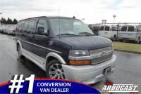 Pre-Owned 2016 Chevrolet Conversion Van Explorer Limited SE RWD Low-Top