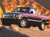 Used 1997 Chevrolet S-10 Reg Cab 108.3 WB LS in Ames, IA