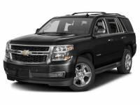 2018 Chevrolet Tahoe LT SUV near Houston