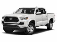 2017 Toyota Tacoma SR SR Double Cab 5 Bed V6 4x4 AT Automatic