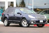 2013 Subaru Outback 2.5i Premium for sale in Corvallis OR