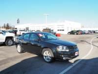 Pre-Owned 2012 Dodge Avenger R/T