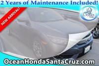 Used 2016 Honda Civic For Sale | Soquel, near Monterey, Salinas, Santa Cruz & Seaside, CA