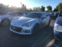 Used 2014 Subaru BRZ Limited For Sale