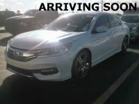 2017 Honda Accord Sport Sedan in Metairie, LA