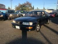 1995 Toyota Avalon 4dr Sdn XLS w/Bench Seat