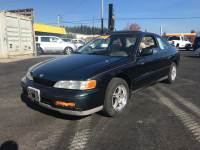 1995 Honda Accord Cpe EX Manual