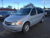 2001 Chevrolet Venture LT Extended with ABC Seats
