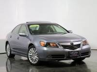 Pre-Owned 2012 Acura RL 3.7 AWD