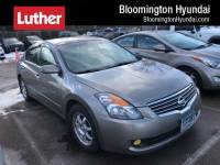 2007 Nissan Altima 2.5 S in Bloomington